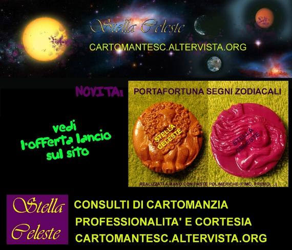 Tarocchi gratis - offerta primavera 2013
